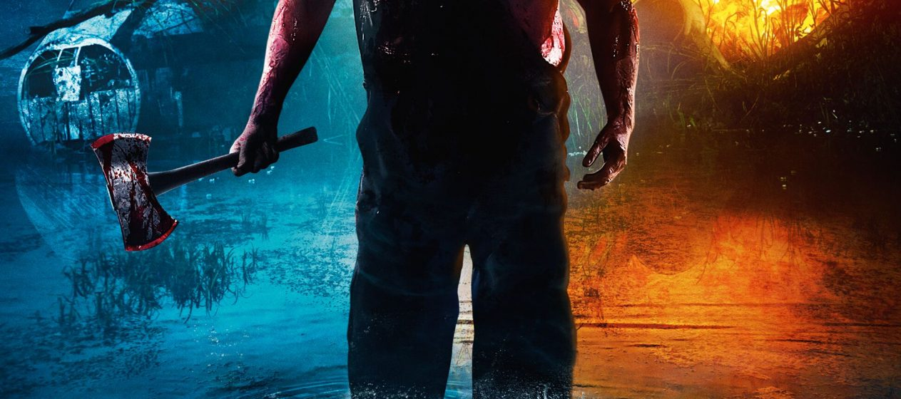 FILM REVIEW: VICTOR CROWLEY | Fear Forever